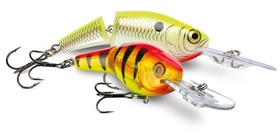 Jointed Shad Rap - Rapala