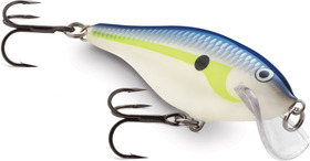 Scatter Rap Shad  - Rapala