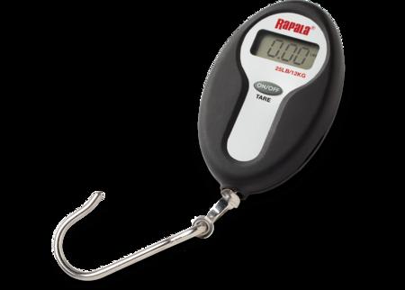 Весы электронные (12 кг) (артикул RMDS-25)
