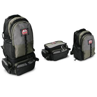 Рюкзак Rapala 3-in-1 Combo Bag (артикул 46002-1)