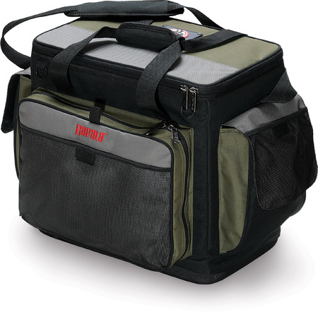 Сумка Rapala Magnum Tackle Bag (артикул 46015-1)