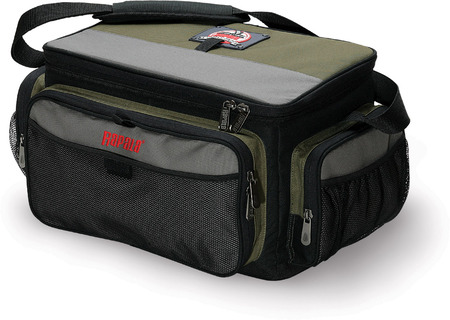 Сумка Rapala Tackle Bag (артикул 46016-1)