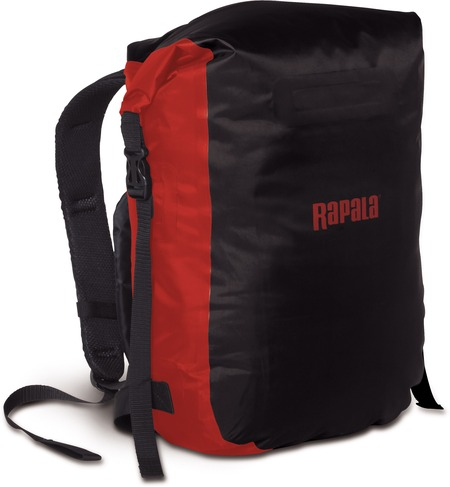 Рюкзак Rapala Waterproof Backpack (артикул 46022-1)