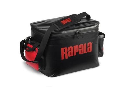 Сумка Rapala Waterproof Tackle Bag (артикул 46023-1)
