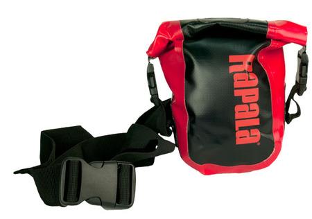 Cумка Rapala Waterproof Gadget Bag (артикул 46024-1)