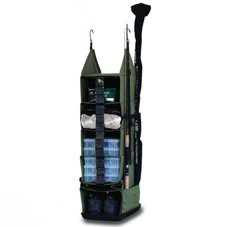 Мягкий подвесной органайзер Rapala Tackle Tower (артикул 46029-1)
