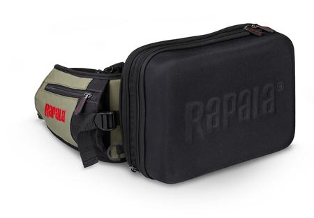 Сумка Rapala Hybrid Hip Pack (артикул 46039-1)