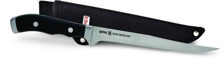 Филейный нож Rapala (лезвие 18 см, литая рукоятка) (артикул BMFK7)
