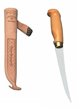 Филейный нож Rapala (артикул FNF7)