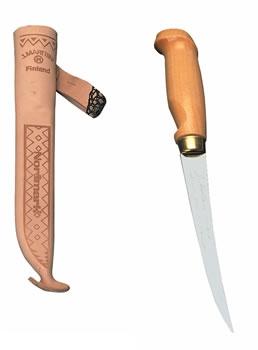 Филейный нож Rapala (артикул FNF9)
