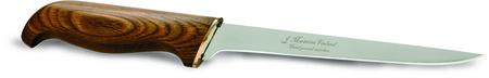 Филейный нож Rapala (лезвие 13 см, дерев. рукоятка)<br>  (артикул PRFBL6 )