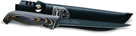 Филейный нож Rapala (тефлон. лезвие 15 см, дерев. рукоятка) (артикул PRFGL6)