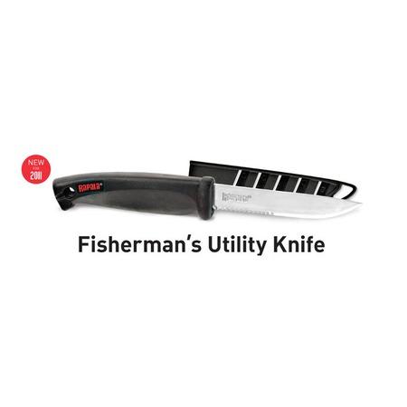 Разделочный нож Rapala  (артикул RUK4)