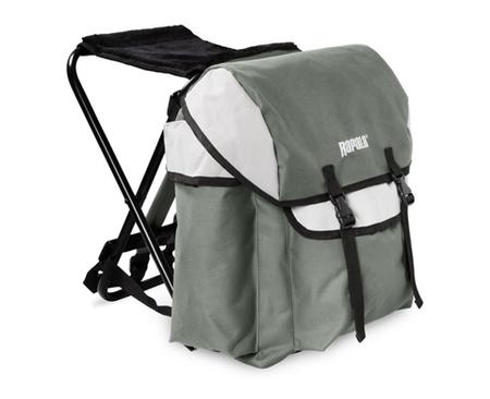 Рюкзак со стулом Rapala Iceman (артикул 46037-1)
